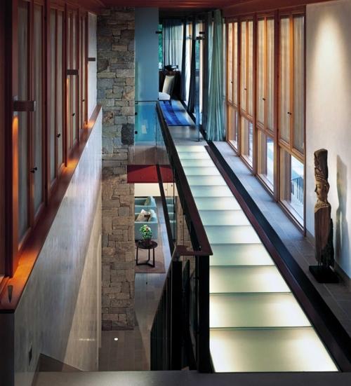 современный дизайн дома 9