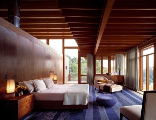 современный дизайн дома 12
