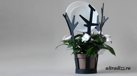 аксессуар для цветочных горшков 3