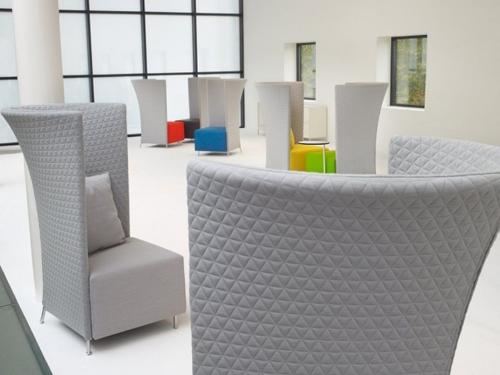дизайнерская мягкая мебель 1