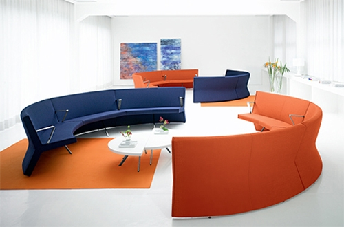 современная мягкая мебель для дома 8