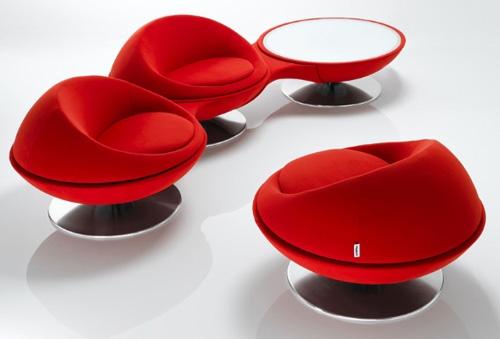 дизайнерская мягкая мебель 4