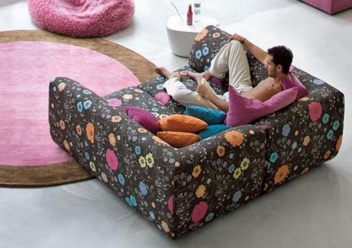 современная мягкая мебель для дома 7