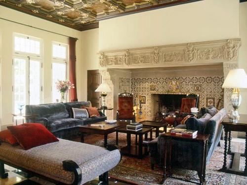 современная мягкая мебель для дома 2
