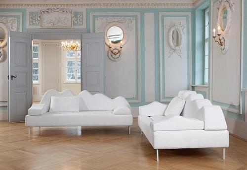 современная мягкая мебель для дома 4