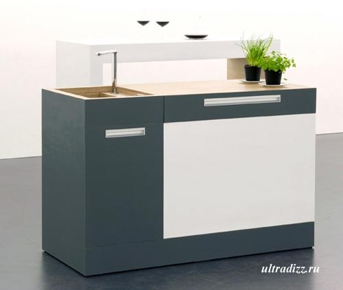 мебель для маленькой кухни 3