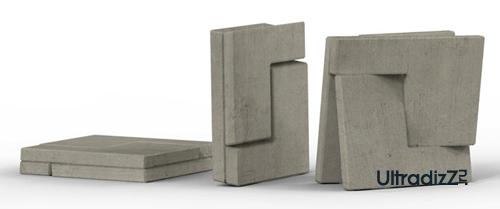 универсальный строительный блок