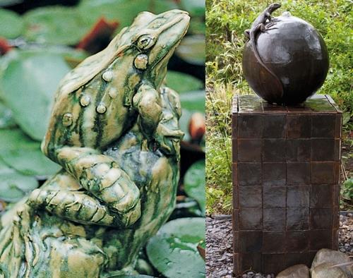 ландшафтная керамика Люси Смит 1