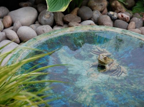 ландшафтная керамика Люси Смит 5