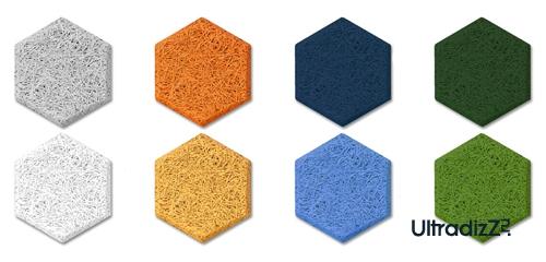 цветовая гамма новых строительных отделочных панелей