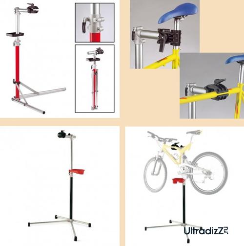 стойки для хранения велосипеда от Peruzzo