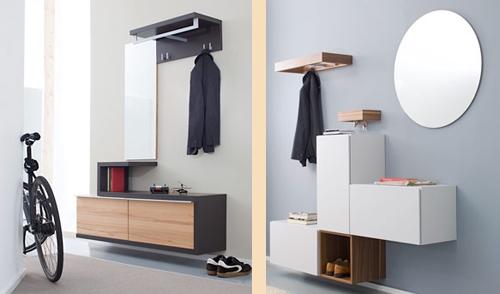 мебель для современной прихожей