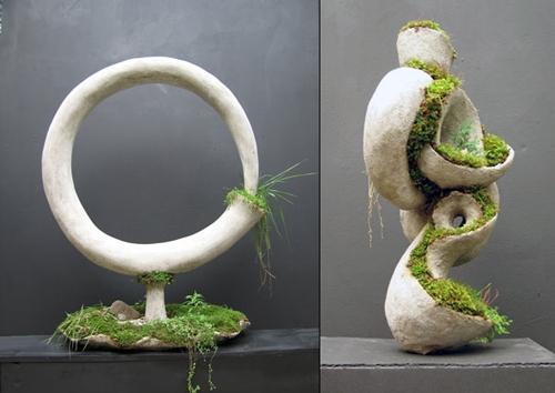 Terraform Stulpture 3