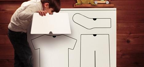 обучающая детская мебель