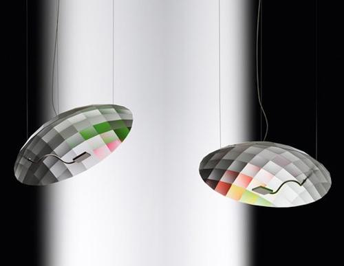 оригинальные светильники Ingo Maurer 2