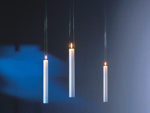романтичные светильники Ingo Maurer 3