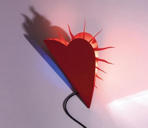 романтичные светильники Ingo Maurer 5