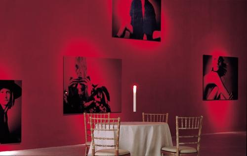романтичные светильники Ingo Maurer 2