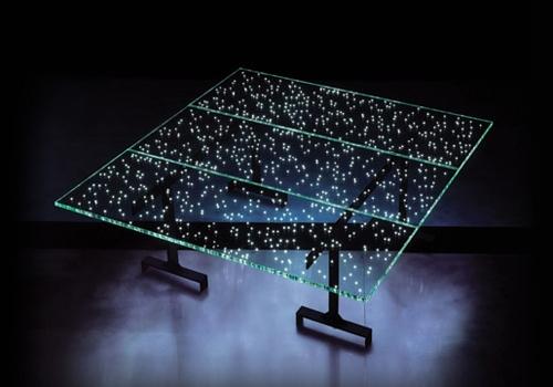 светящаяся мебель Ingo Maurer 1