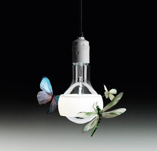стильные светильники Ingo Maurer 1