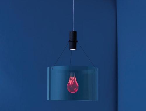 оригинальные светильники Ingo Maurer 3