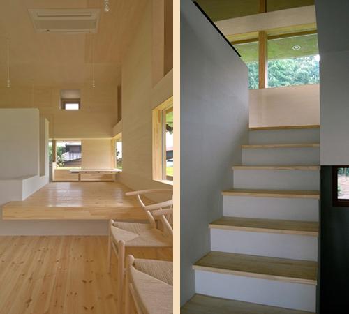 дизайн интерьера сельского дома