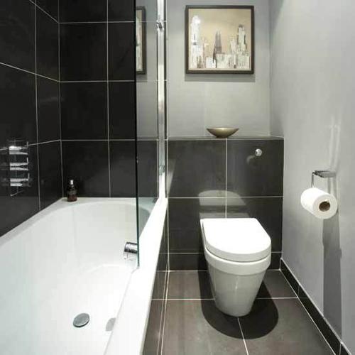 цвет в дизайне ванной комнаты