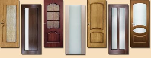 белорусские межкомнатные двери BELWOODDOORS