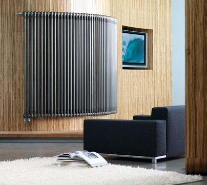 стальные трубчатые радиаторы Zehnder