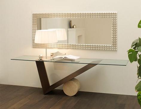 элитный консольный стол италия