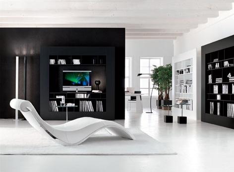 элитная итальянская мебель в современном стиле