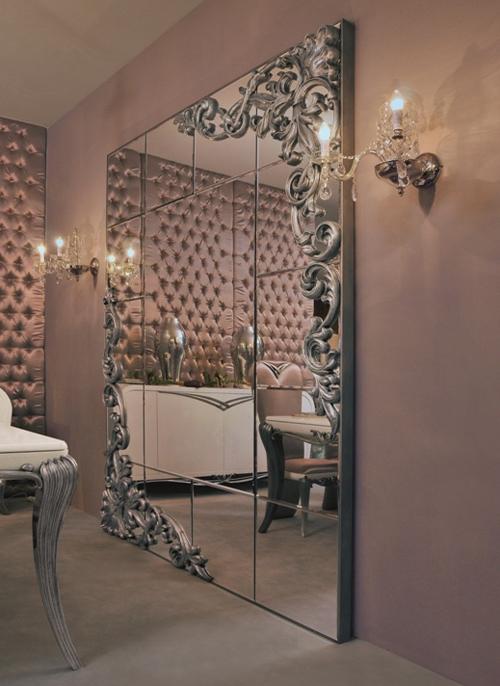 эксклюзивное декоративное зеркало