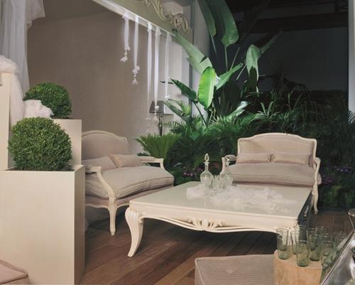 эксклюзивная элитная мебель для террасы