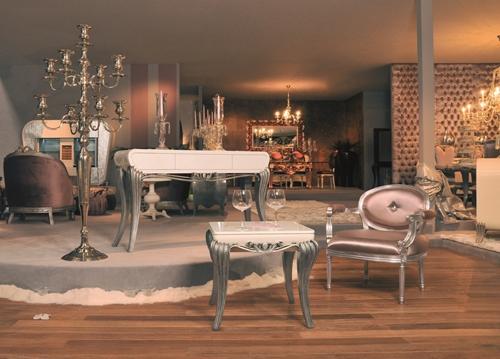 эксклюзивная элитная мебель Spacium