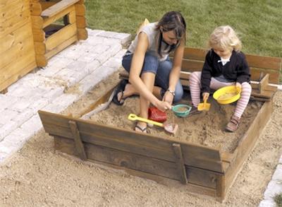 геотекстиль для песочницы