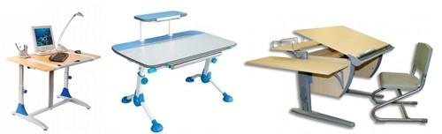 компьютерные столы для детской комнаты