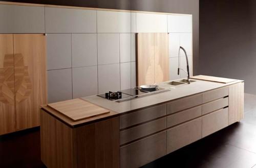 дизайн элитной мебели для кухни