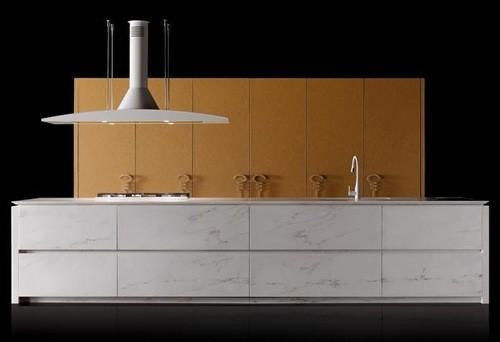 элитная кухонная мебель