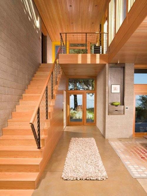 дизайн интерьера частной резиденции
