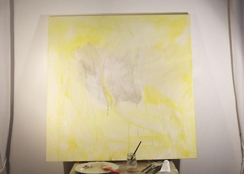 создание фона абстрактного полотна