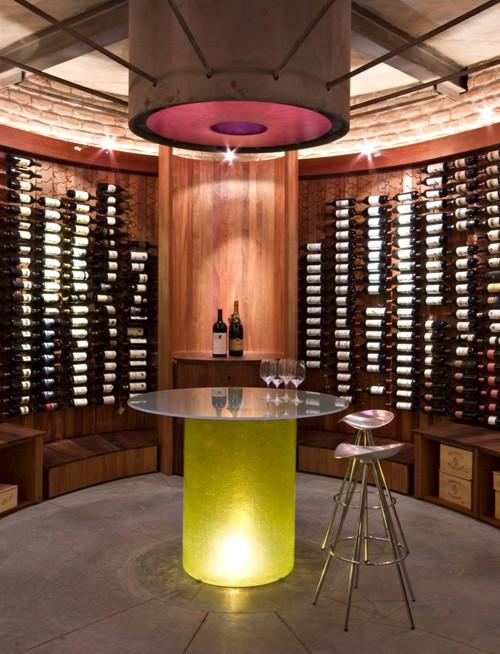 хранилище вина