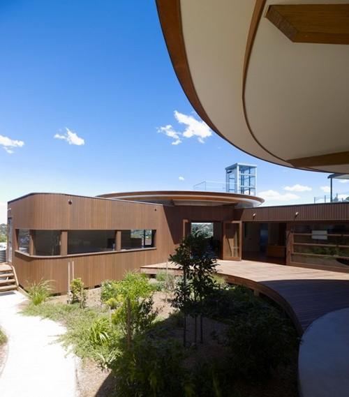 дизайн австралийского дома