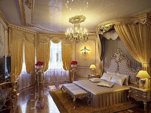 элитная мебель для дома