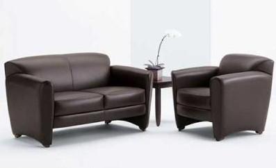 мебель для отдыха в кабинете руководителя
