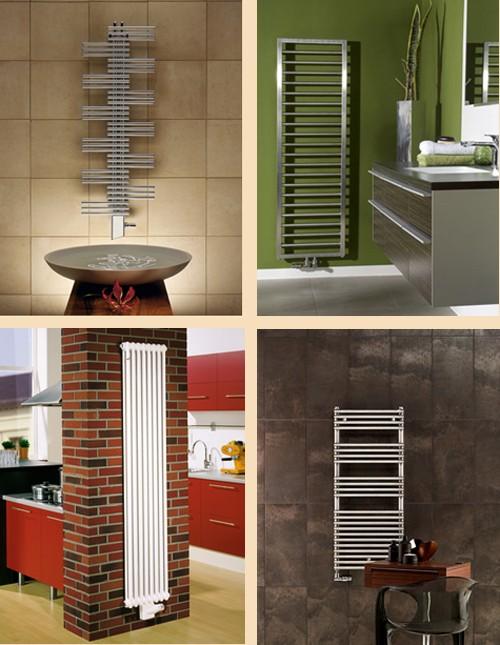 радиаторы Zehnder дизайн