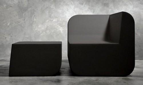 кресло и столик для гостиной