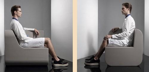 многофункциональная мебель для гостиной