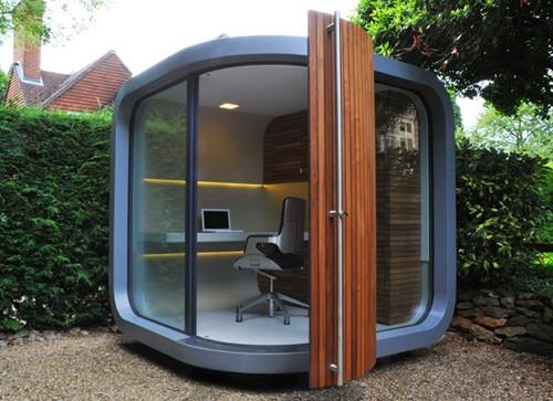 модульный домашний офис