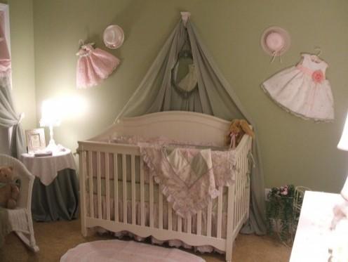 мебель для малыша на заказ