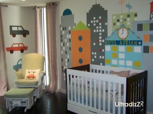 детская для младенца